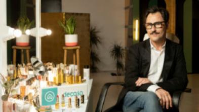 Aprende a maquillarte con David Francés - Look de fiesta