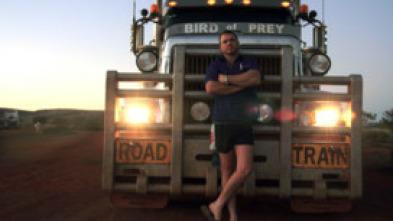Camioneros de Australia - Episodio 7
