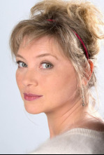 Candice Renoir - La rosa es amiga de la espina