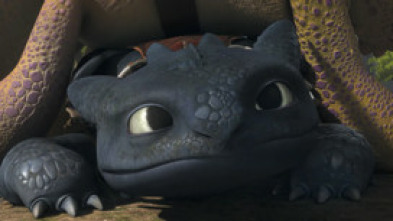 Dragones: Los Defensores de Mema - Desterrado (I)