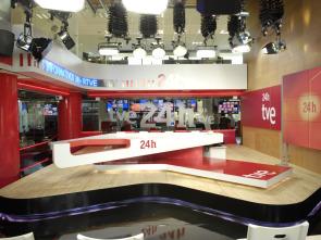 Canal 24 Horas en directo