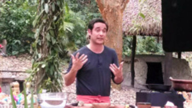 La cocina en los pueblos mágicos