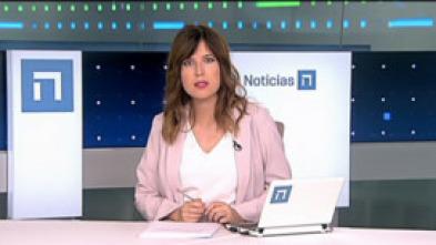 TPA Noticias vespertino