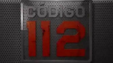 Código 112
