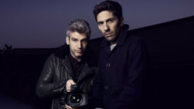 Catfish: mentiras en la red - Andrew & Zach