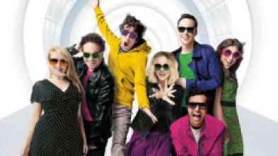 Big Bang - El enigma del Comic-Con
