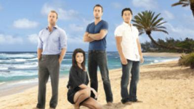 Hawai 5.0 - Akanahe (Compañeros a la fuerza)