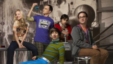 Big Bang - Las conjeturas de Jiminy