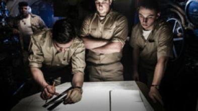 Segunda Guerra Mundial: Infierno bajo el mar - El matadestructores