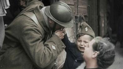 Apocalipsis: La Segunda Guerra Mundial - La derrota aplastante