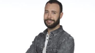 Central de Cómicos - Andreu Casanova: Come algas