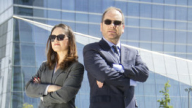 Detectives - Episodio 3
