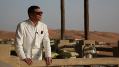 Mis hoteles favoritos: Esteban Mercer - Hotel The Xara Palace Relais & Chateaux (Mdina, Malta)