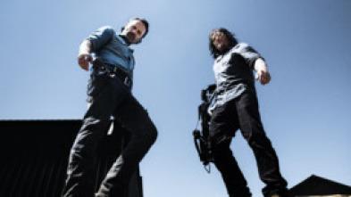 The Walking Dead - Todavía tiene que significar algo
