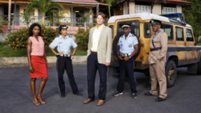 Crimen en el paraíso - Episodio 5