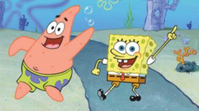 Bob Esponja  Single Story - La Mascota de Plankton