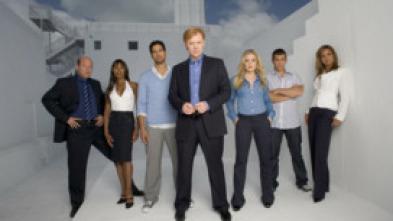 CSI: Miami - Reacción en cadena