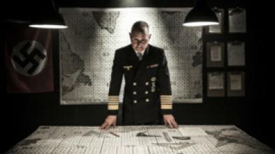 Segunda Guerra Mundial: Infierno bajo el mar - Persecución implacable