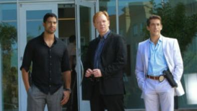 CSI: Miami - Partida terminada