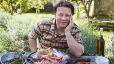 Jamie cocina en Italia