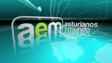 Asturianos en el mundo