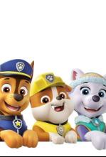 La patrulla canina Single Story - La patrulla salva a un gato ladrón