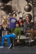 Big Bang - La fórmula de la venganza