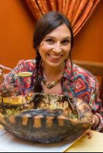 Me voy a comer el mundo - Amazonía peruana