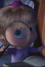 Las historias espeluznantes de Masha - La terrible verdad sobre los que temen ser pequeños