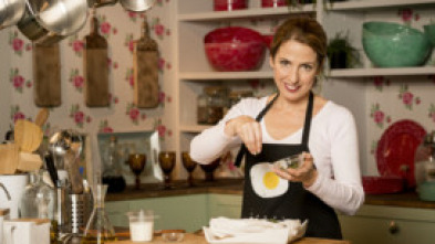 Cocina de familia - Episodio 145