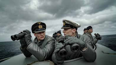 Das Boot (El submarino) - Justo a tiempo