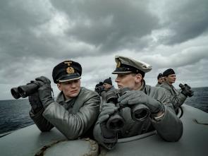 Das Boot (El submarino) - Dudas