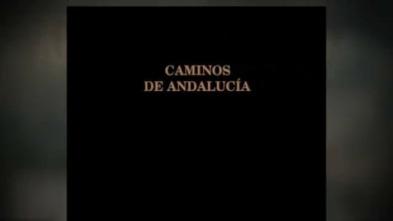Caminos de Andalucía