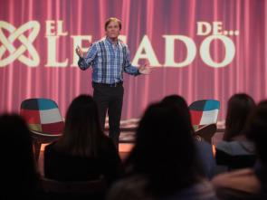 El legado - Concha Velasco