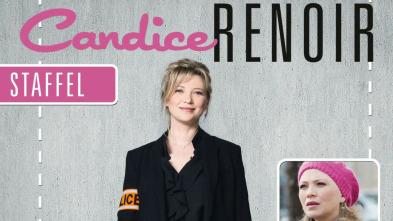 Candice Renoir - Los trapos sucios se lavan en casa