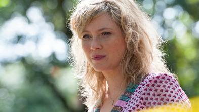 Candice Renoir - Falta confesada, a medias perdonada