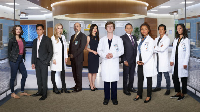 The Good Doctor - 36 Horas