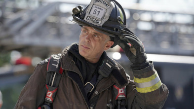 Chicago Fire - Esto no es una ONG