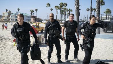 S.W.A.T.: Los hombres de Harrelson - Hotel L.A