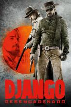 Django desencadenado