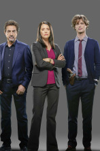 Mentes criminales - Spencer