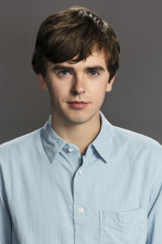The Good Doctor - Oliver