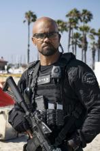 S.W.A.T.: Los hombres de Harrelson - Inmunidad