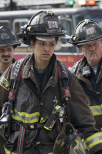 Chicago Fire - Vigilados de cerca