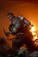 Chicago Fire - Y entonces llegó Nick Porter