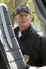 Navy: Investigación criminal - Chalada