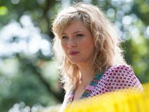 Candice Renoir - Lo que una mujer quiere... (Primera parte)