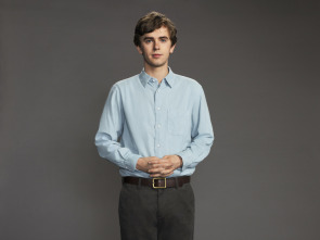 The Good Doctor - 22 pasos