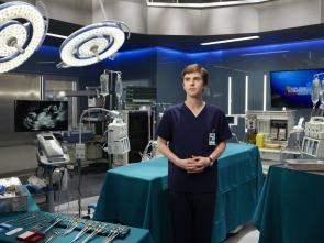 The Good Doctor - Mutaciones