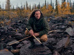 Alone: Supervivencia en el Ártico